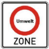 A magyar autósok is csak finompor-matricával közlekedhetnek a német városok környezetvédelmi zónáiban