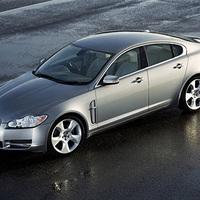 Nem áll rosszul a Jaguar szénája