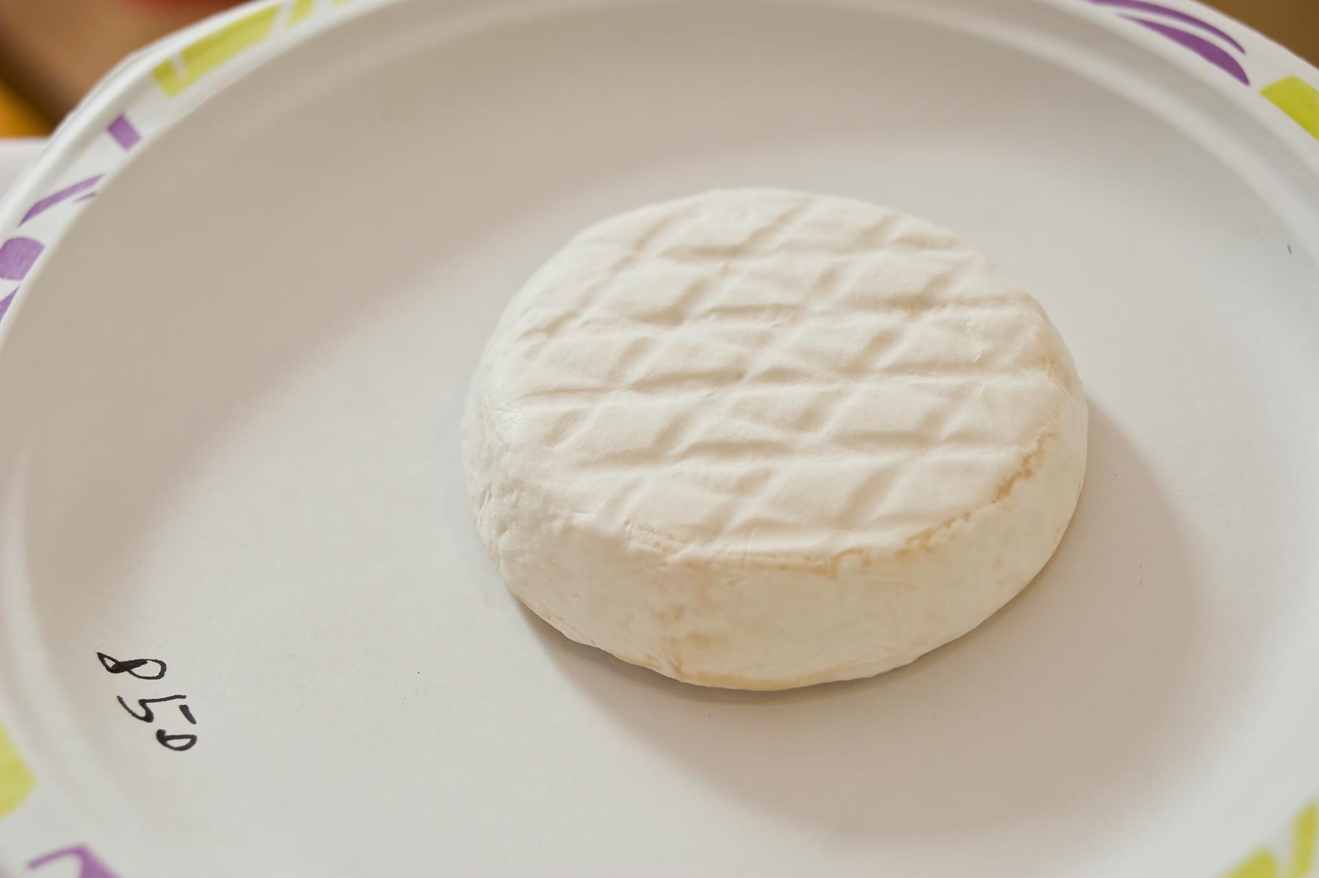 Camembert / Termelő: Petrezselyemné Bajári Mónika