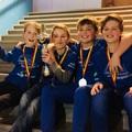 Petiék Amersfoort bajnokai lettek - Iskolák közötti sakk-csapatbajnokság - 1. Regenboog