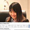 World Chess Championship Women 2018  - Régi új világbajnoka van a női sakkozásnak -  Ju, Wenjun (CHN) - Tan, Zhongyi (CHN) 5.5:4.5