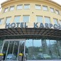Karpos Open, Skopje, MKD - 2018 03 24 - 31