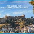 LIVE! - 13:00 - Ding Liren - So Wesley,  Aronian Levon - Vachier-Lagrave Maxime a legjobb négy között - FIDE World Cup 2017 Tbilisi GEO 2017.09.03- 27