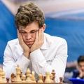 80th Tata Steel 2018 Wijk aan Zee NED 2018-01-13.- 28. - A VIII. fordulótól -  A masters verseny győztese: Magnus Carlsen 13/9 - A Challengers győztese:Vidit Santosh Gujrathi 13/9