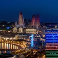 LIVE! -  Baku Open 2017  2017-11-13 - 2017-11-21