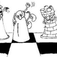 Anekdoták a nagy sakkozók berkeiből