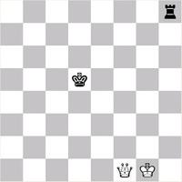 Sakkfigurák - a vezér