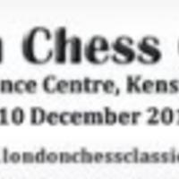 Etűdök - London Chess Classic 2012 -01