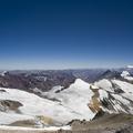 A chilei földrengés az Aconcaguán, Amerika legmagasabb hegyén