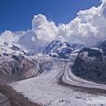 Ufók az Alpokban