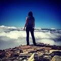 Egyedül a hegyen