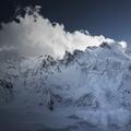 robbanás és Pippa Middleton a Matterhorn alatt