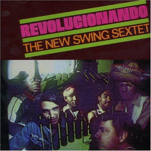 Salsa előadók: New Swing Sextet