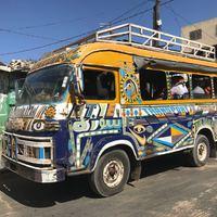 2018. febr. 2 - A buszunk