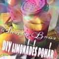DIY limonádés pohár!