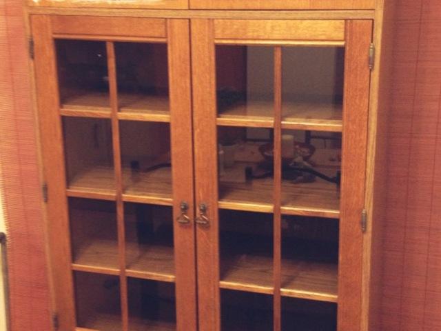 Tálaló szekrény új köntösben!