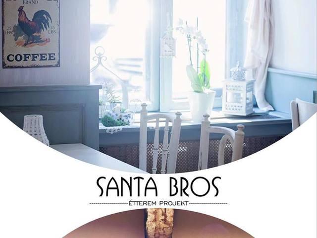Étterem design régiből otthonosan!