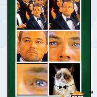 Még mindig az élet a legnagyobb mókamester :: Oscar 2014