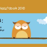 Választások 2010. - OVB