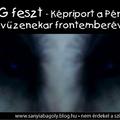 ÁG FESZTivál - Képriport a Péntek 13 nevű zenekar frontemberével