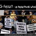 ÁG FESZTIVÁL - a fesztivál utolsó napja