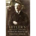 Kolbenheyer olvas CIX.: Was lesen Sie, Herr Hitler?