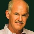 Papandreu hatalmas arca