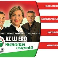 Nem, én nem vagyok Jobbik-szavazó.