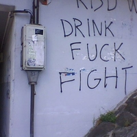 Drinkfuckfight