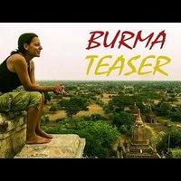 Másfél perc Burma