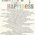 Valóban a bátraké a boldogság?