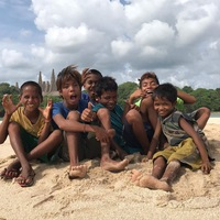 Ilyen az élet Sumba szigetén