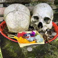 Bali legnagyobb átverése: a trunyani temető