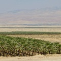 Ilyen egy keresztelés a Jordán vizében