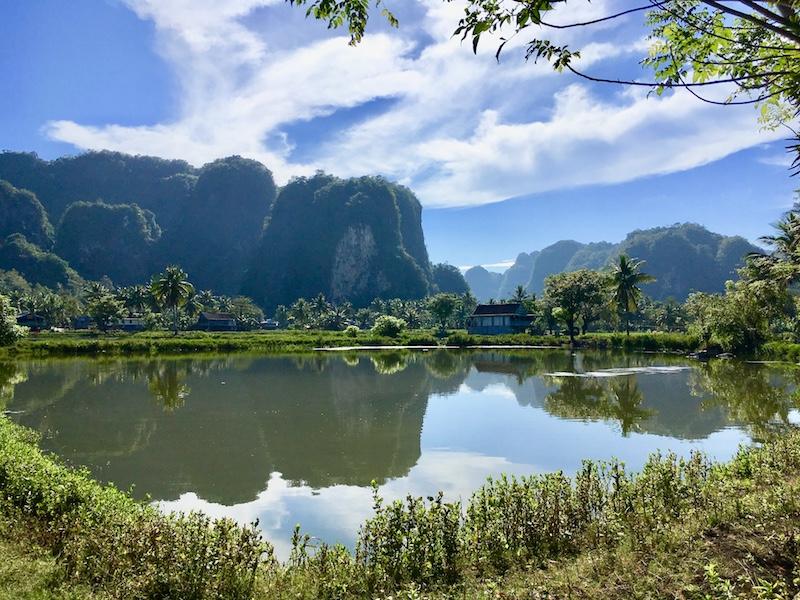 Elképesztő természeti csoda Dél-Sulawesin