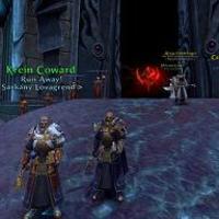 Guild invájt...