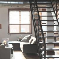 7 menő loft lakás méghozzá Kelet-Európából!