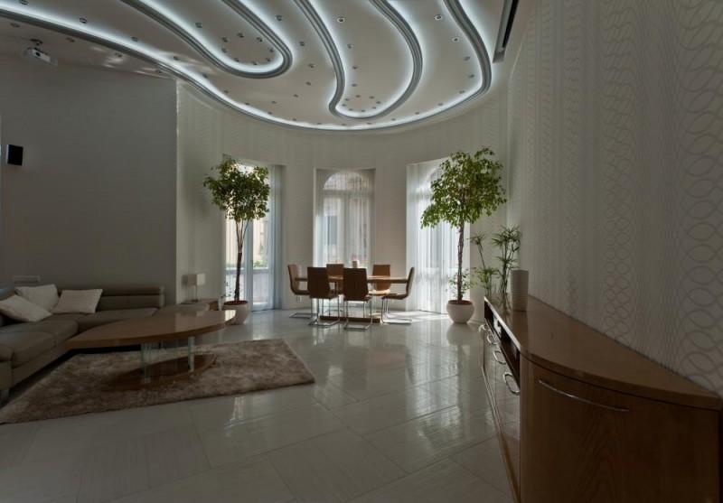 104 nm-es lakás az Irányi utcában 140 millió forintért. Kép forrása: http://tower-investments.com/property/78219