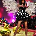Victoria's Secret Angel: Chanel Iman