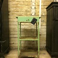 Ipari régiségek a Projekt Showroom-ban!
