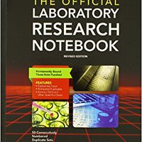 The Official Laboratory Research Notebook (50 Duplicate Sets) Books Pdf File