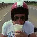 Így fogyassz shaket motoron