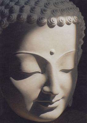 A férfi, aki arcul köpte Buddhát