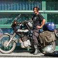 Megjött Kunio, itt a japán motoros!