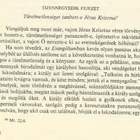 Voltaire istenérvei