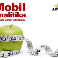 Google Analytics: Mobil applikációk