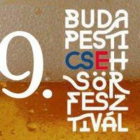 Cseh sörök kilencedszer