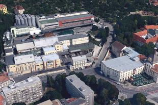Brno kocsmái 1.