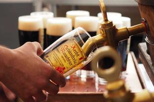 A füstízű sörök városa