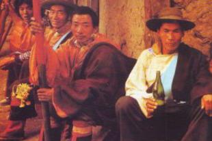A tibeti sör